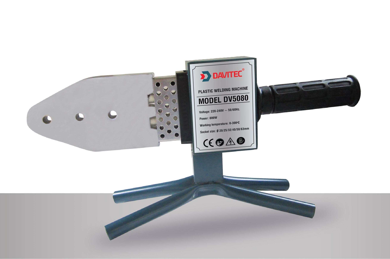 DV5080 - Hàn ống nước Davitec