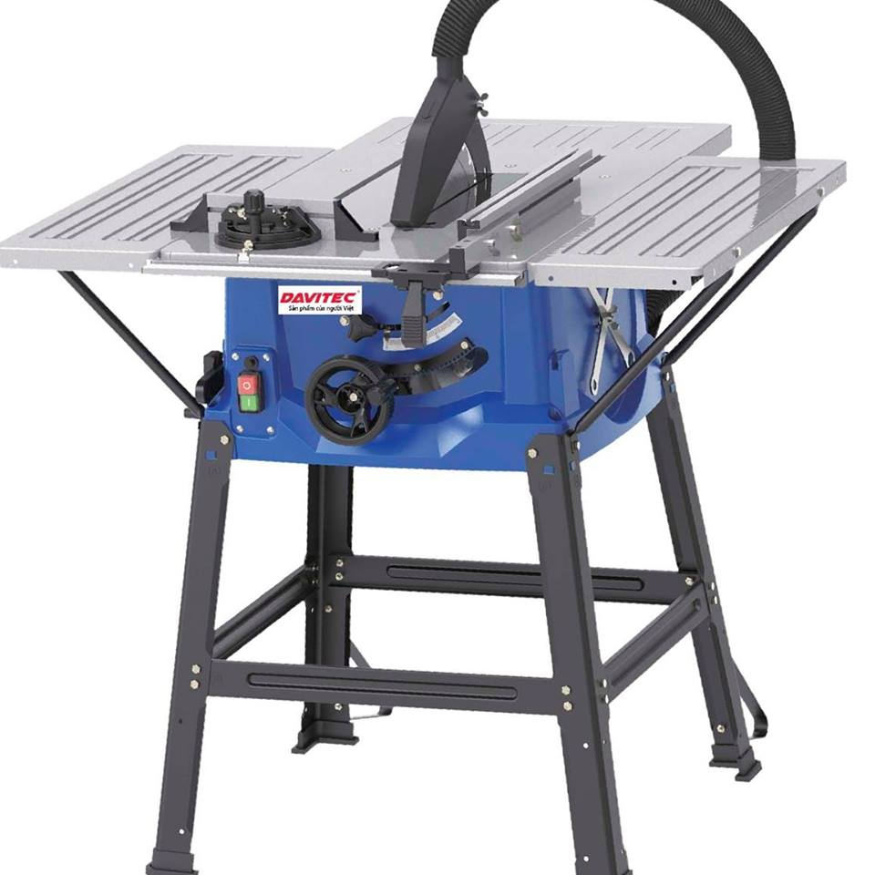 DV8800 - Davitec table saw