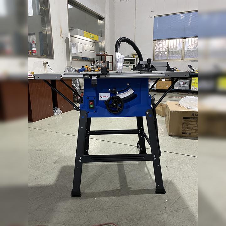 Máy cưa bàn có cấu tạo như thế nào, nguyên tắc sử dụng sao cho an toàn