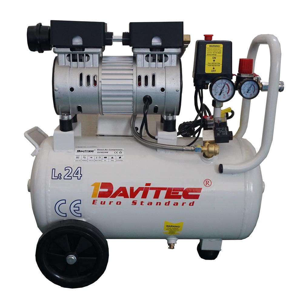 DV9050W - Nén khí Davitec
